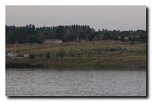 Платные водоемы. Донецкая обл. Марьинский район
