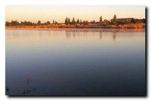 Платные водоемы. Одесская область