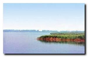 Озеро Картал