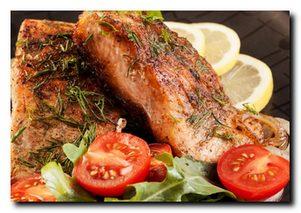 Cпособы приготовления рыбы