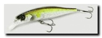 Owner Selection CT Minnow 85F